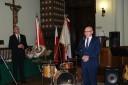 Przemówienie prezydenta Ryszarda Nowaka
